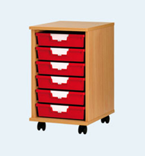 Storage Solution Wood CE0086