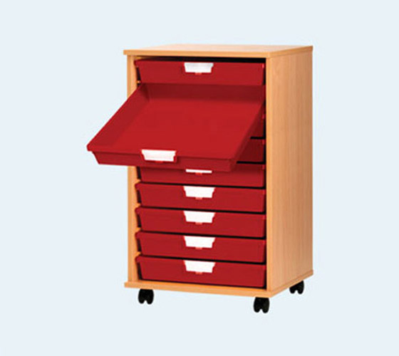 Storage Solution Wood CE2309