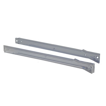 CE0009SCL Single Runners for Metal Clear